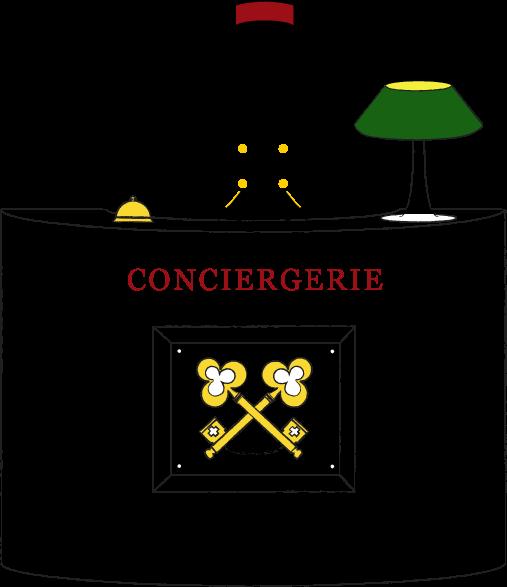 conciergerie - événementiel de luxe