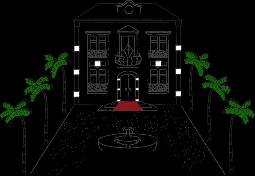 Hôtellerie et hebergement de luxe